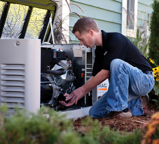 Union County, NJ generator maintenance | generac service